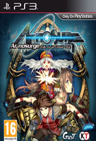 Ar nosurge - Ode to an Unborn Star - PS3