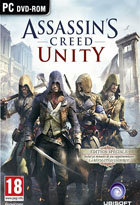Assassin's Creed - Unity - L'�dition sp�ciale