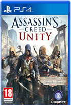 Assassin's Creed - Unity - L'�dition sp�ciale - PS4