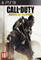 Call of Duty : Advanced Warfare - Edition Day One - PS3