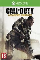 Call of Duty : Advanced Warfare - Edition Day One - XBox One