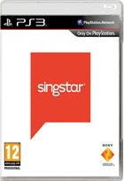 Singstar Ultimate Party - PS3