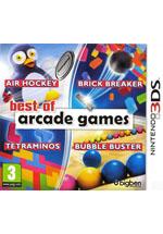 Best of Arcade Games - 3DS