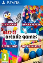 Best of Arcade Games - Vita
