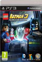 Lego Batman 3 - Au-del� de Gotham - PS3