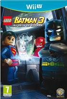 Lego Batman 3 - Au-del� de Gotham - Wii U