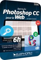 Apprendre Photoshop CC pour le Web