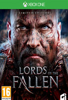 Lords of The Fallen - Limited Edition - XBox One