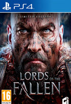 Lords of The Fallen - Limited Edition - PS4