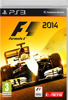 F1 2014 - PS3
