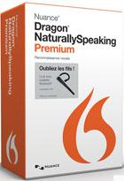 Dragon NaturallySpeaking 13 - Premium Wireless