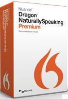 Dragon NaturallySpeaking 13 - Premium