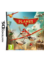Planes 2 : Mission Canadair - DS