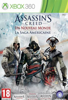 Assassin's Creed : Un nouveau monde - La Saga Am�ricaine - XBox 360