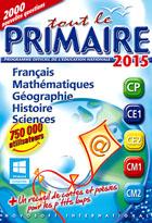 Tout le primaire - 2015