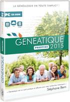 Généatique 2015 prestige