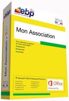 Mon Association 2015 + Microsoft Office Pro Plus 2013