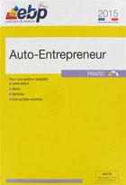 Auto-Entrepreneur pratic 2015