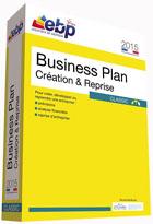 Business Plan Création et Reprise classic 2015