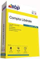 Compta Libérale classic 2015 (+ services)