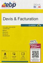 Devis & Facturation classic 2015 (+ services)