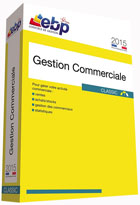 Gestion commerciale classic 2015