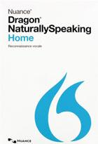 Dragon NaturallySpeaking 13 Home
