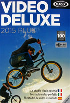 Vid�o deluxe 2015 Plus