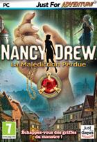 Nouvelles Enqu�tes de Nancy Drew (Les) - The Captive Curse