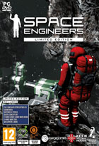 Space Engineers - Edition Limit�e