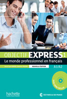Objectif Express 1 - Nouvelle Edition