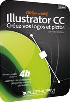 Atelier Créatif Illustrator CC - Créez vos logos et pictos