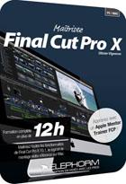 Maîtrisez Final Cut Pro X - 10.1