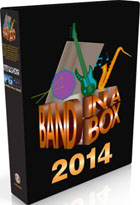 Band in a Box PC 2014