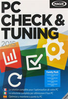 PC Check & Tuning 2015 - Family Pack