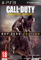 Call of Duty - Advanced Warfare - Day Zero Edition - PS3
