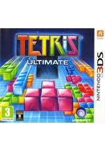 Tetris Ultimate - 3DS