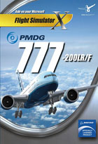 PMDG 777-200LR/F- Add-on pour FS X