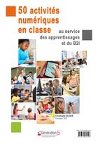 50 activités numériques en classe