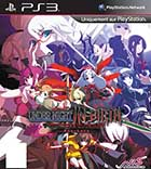 Under Night In-Birth EXE - Late - PS3