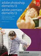 Adobe Photoshop Elements 13 + Premiere 13 - Mise à jour