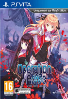 Operation Abyss - New Tokyo Legacy - Vita