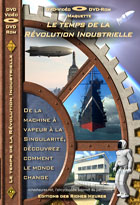Temps de la R�volution Industrielle (Le)