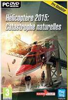 H�licopt�re 2015 - Catastrophes naturelles