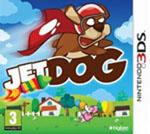 Jet Dog - 3DS