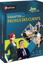 S'adapter aux profils des clients - Jeu s�rieux - �dition 2014