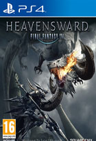Heavensward : Final Fantasy XIV Online - PS4