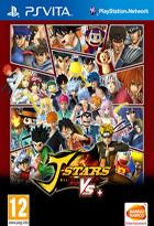 J-Stars Victory VS+ - Vita
