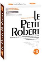 Petit Robert (Le) - Coffret numérique
