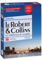 Robert & Collins (Le) - Coffret numérique